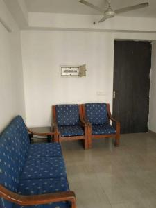 Gallery Cover Image of 988 Sq.ft 2 BHK Apartment for rent in 3C Lotus Zing, Sector 168 for 12500