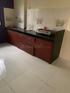 Gallery Cover Image of 1500 Sq.ft 3 BHK Apartment for rent in Kothrud for 37000