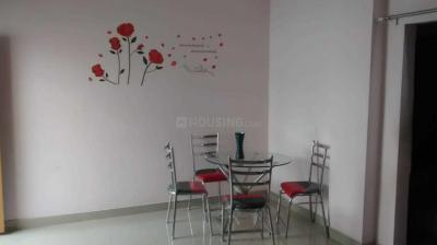 Gallery Cover Image of 1000 Sq.ft 1 BHK Apartment for rent in Shaikpet for 22000