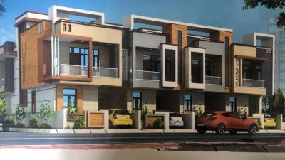Gallery Cover Image of 2250 Sq.ft 4 BHK Independent House for buy in Kundan Nagar for 9500000