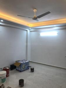 Gallery Cover Image of 1000 Sq.ft 2 BHK Independent House for rent in Saket for 20000