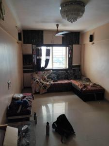 Gallery Cover Image of 949 Sq.ft 2 BHK Apartment for rent in Thergaon for 20000