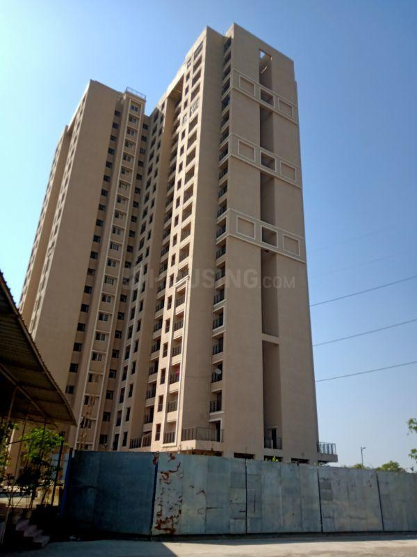 Building Image of 1150 Sq.ft 2 BHK Apartment for rent in Shilphata for 10000
