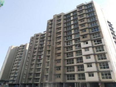Gallery Cover Image of 600 Sq.ft 1 BHK Apartment for rent in Sheth Midori, Dahisar East for 19000