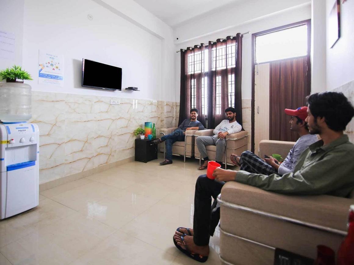Living Room Image of Zolo Jude in RR Nagar
