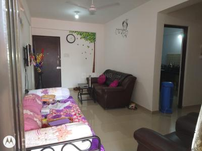 Gallery Cover Image of 1045 Sq.ft 2 BHK Apartment for buy in Tivim for 6500000