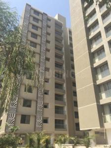Gallery Cover Image of 1455 Sq.ft 2 BHK Apartment for rent in Sapphire Swapneel Elysium, Bopal for 30000