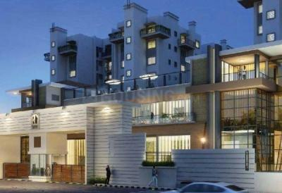 Gallery Cover Image of 1085 Sq.ft 2 BHK Apartment for buy in Jalahalli for 5700000