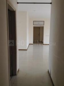 Gallery Cover Image of 2182 Sq.ft 3 BHK Apartment for rent in New Town for 30000