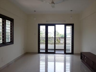 Gallery Cover Image of 4000 Sq.ft 3 BHK Independent Floor for rent in HSR Layout for 55000