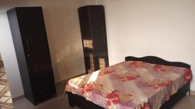 Gallery Cover Image of 500 Sq.ft 1 RK Independent Floor for rent in CGHS City CGHS, Sector 55 for 12000