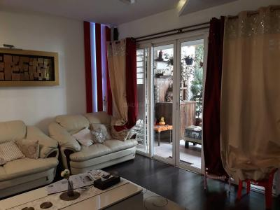 Living Room Image of PG 4314357 Baner in Baner