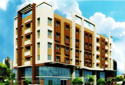 Gallery Cover Image of 793 Sq.ft 2 BHK Apartment for buy in Kamalgazi for 2775500