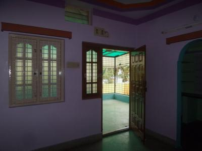 Gallery Cover Image of 900 Sq.ft 2 BHK Independent Floor for rent in Vijayanagar for 13000
