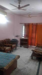 Gallery Cover Image of 1200 Sq.ft 3 BHK Independent Floor for rent in Sector 49 for 23600