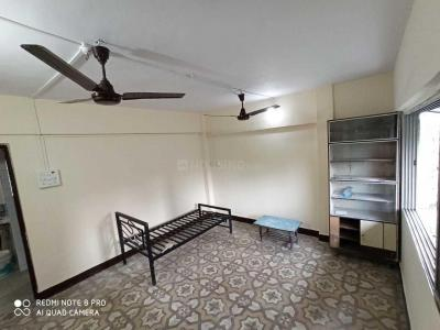 Gallery Cover Image of 550 Sq.ft 1 BHK Apartment for rent in Kanjurmarg East for 22000