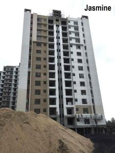 Gallery Cover Image of 1170 Sq.ft 3 BHK Apartment for buy in Siddha Water Front, Barrackpore for 3900000