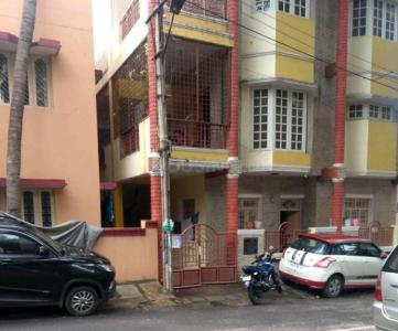 Gallery Cover Image of 600 Sq.ft 1 BHK Independent House for rent in Vijayanagar for 900000