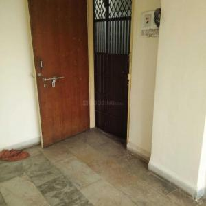 Gallery Cover Image of 410 Sq.ft 1 RK Apartment for rent in Kopar Khairane for 9500