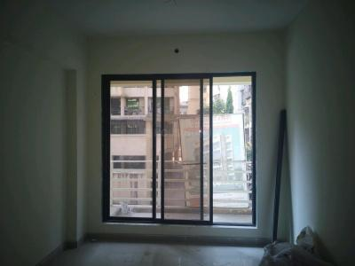 Gallery Cover Image of 650 Sq.ft 1 BHK Apartment for buy in Kamothe for 4800000