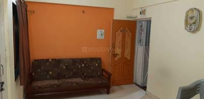 Gallery Cover Image of 650 Sq.ft 1 BHK Apartment for rent in Pimple Gurav for 11000