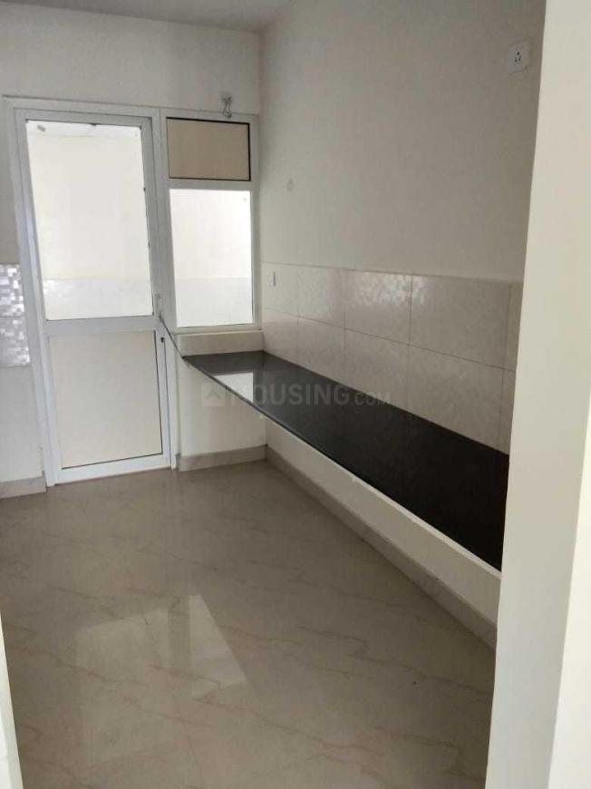 Kitchen Image of 2084 Sq.ft 3 BHK Apartment for buy in Padur for 11000000