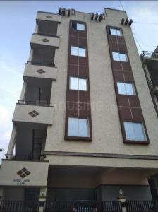 Gallery Cover Image of 800 Sq.ft 2 BHK Independent Floor for rent in Chandapura for 9500