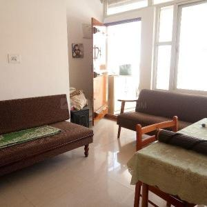 Gallery Cover Image of 550 Sq.ft 1 BHK Independent Floor for rent in Ulsoor for 20000