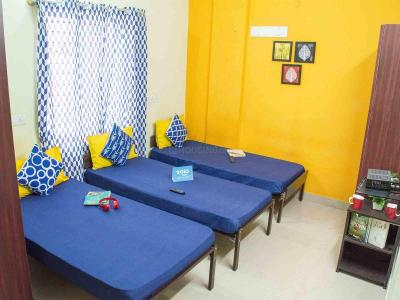 Bedroom Image of Zolo Mitra in Ejipura