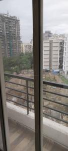 Gallery Cover Image of 680 Sq.ft 1 BHK Apartment for buy in Shree Krupa Tulsi Samarth, Kalyan West for 4200000