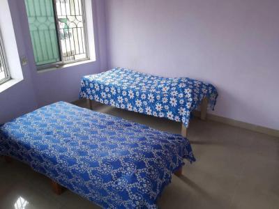 Bedroom Image of PG 4314581 Baishnabghata Patuli Township in Baishnabghata Patuli Township