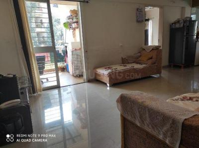 Gallery Cover Image of 900 Sq.ft 2 BHK Apartment for buy in Erandwane for 11500000
