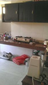 Kitchen Image of Rajesh Aggarwal PG in Sector 43