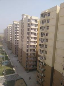 Gallery Cover Image of 1500 Sq.ft 3 BHK Apartment for buy in Bhopura for 4453500