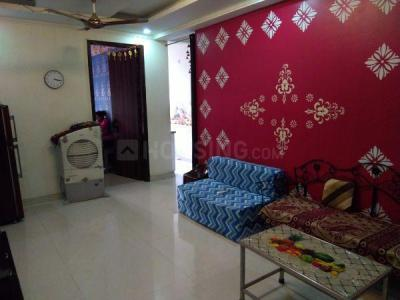 Gallery Cover Image of 900 Sq.ft 3 BHK Apartment for buy in Chhattarpur for 3500000
