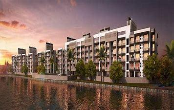Gallery Cover Image of 1025 Sq.ft 2 BHK Apartment for buy in Taloja for 4300000