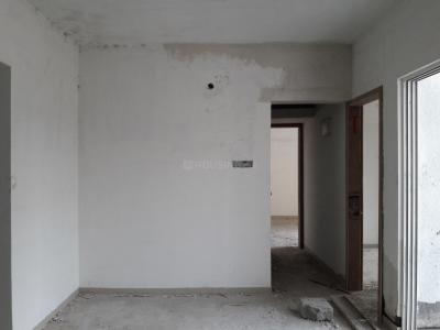 Gallery Cover Image of 867 Sq.ft 2 BHK Apartment for buy in Kondhwa Budruk for 4500000