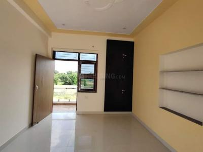 Gallery Cover Image of 1200 Sq.ft 3 BHK Villa for buy in Hathoj for 2700000