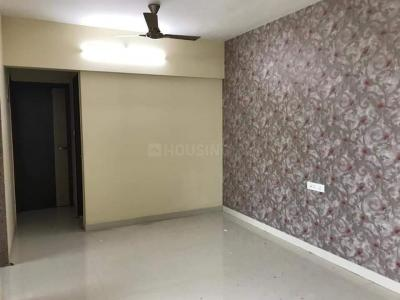 Gallery Cover Image of 1240 Sq.ft 2 BHK Apartment for rent in Kamothe for 19500