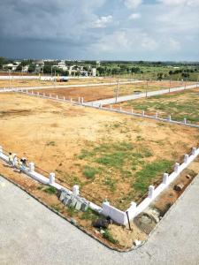 180000 Sq.ft Residential Plot for Sale in Gachibowli, Hyderabad