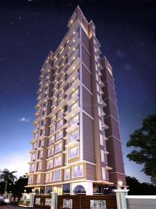 Gallery Cover Image of 369 Sq.ft 1 BHK Apartment for buy in Chaitanya Kohinoor, Kandivali East for 9300000