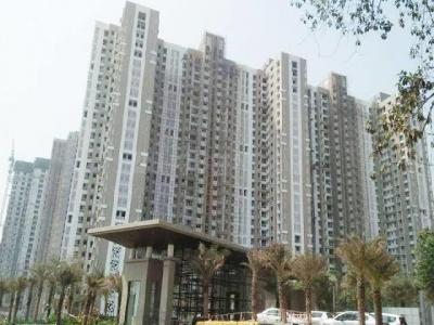 Gallery Cover Image of 879 Sq.ft 2 BHK Apartment for buy in Thane West for 8320000