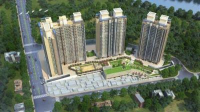 Gallery Cover Image of 993 Sq.ft 3 BHK Apartment for buy in Siddhi Highland Haven Building 3C Coral B Phase 3, Thane West for 13500000