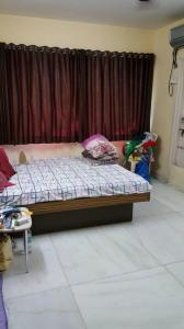 Gallery Cover Image of 500 Sq.ft 1 BHK Apartment for rent in Khar West for 48000