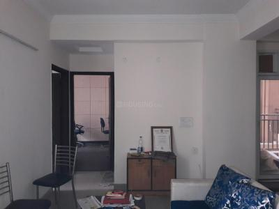 Gallery Cover Image of 920 Sq.ft 2 BHK Apartment for rent in Noida Extension for 9000