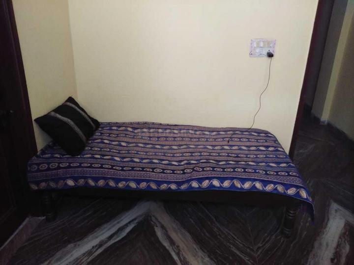Bedroom Image of Hari Om PG in Chhattarpur