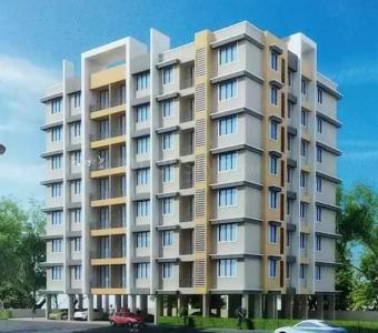 Gallery Cover Image of 525 Sq.ft 1 BHK Apartment for buy in Dombivli East for 4015600