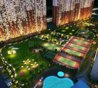 Gallery Cover Image of 1100 Sq.ft 2 BHK Apartment for buy in Tata Value Homes Eureka Park, Sector 150 for 6500000