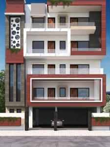 Gallery Cover Image of 2250 Sq.ft 4 BHK Independent Floor for buy in Punit Homes - 3, Sector 49 for 8400000