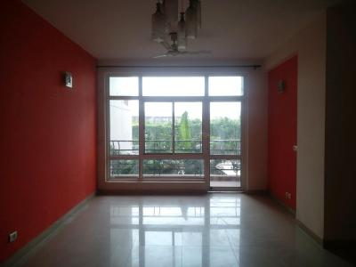 Gallery Cover Image of 1600 Sq.ft 3 BHK Apartment for rent in Sector 93B for 26000